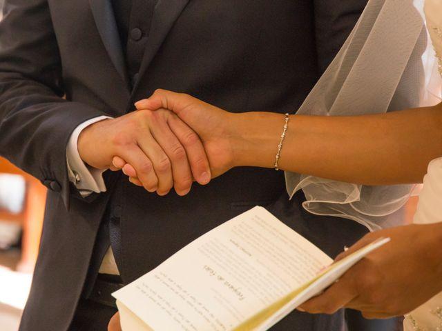Il matrimonio di Francesco e Heidy a Todi, Perugia 31