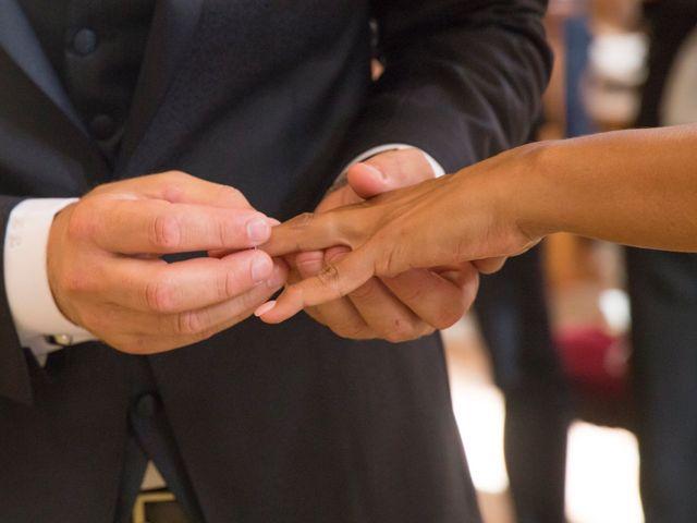 Il matrimonio di Francesco e Heidy a Todi, Perugia 32