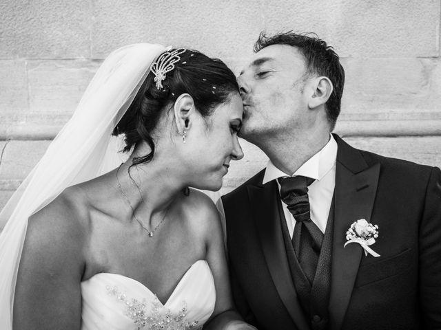 Il matrimonio di Francesco e Heidy a Todi, Perugia 39