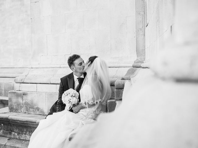 Il matrimonio di Francesco e Heidy a Todi, Perugia 40