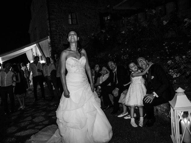 Il matrimonio di Francesco e Heidy a Todi, Perugia 58