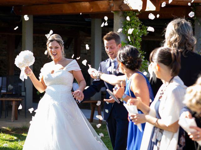 Il matrimonio di Mattia e Valentina a Bagnolo Piemonte, Cuneo 26