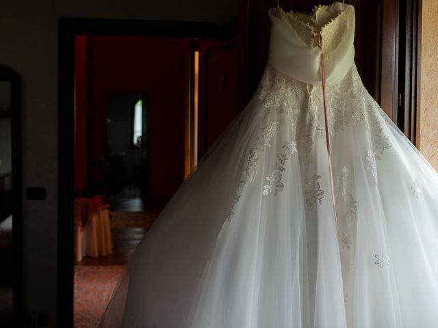 Il matrimonio di Mattia e Valentina a Bagnolo Piemonte, Cuneo 6