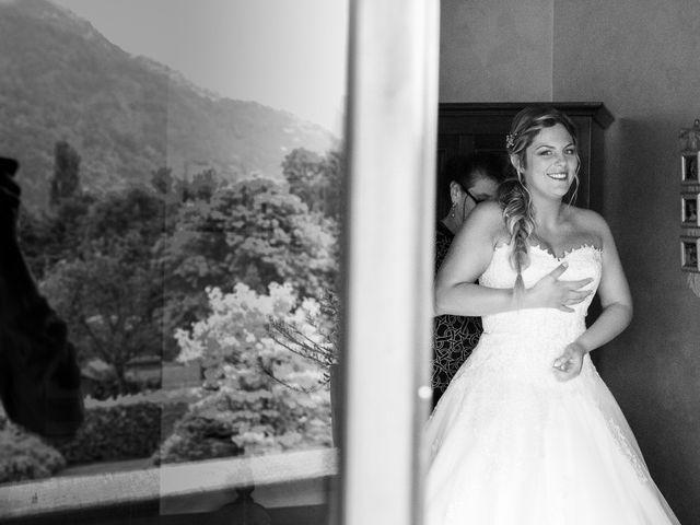Il matrimonio di Mattia e Valentina a Bagnolo Piemonte, Cuneo 10