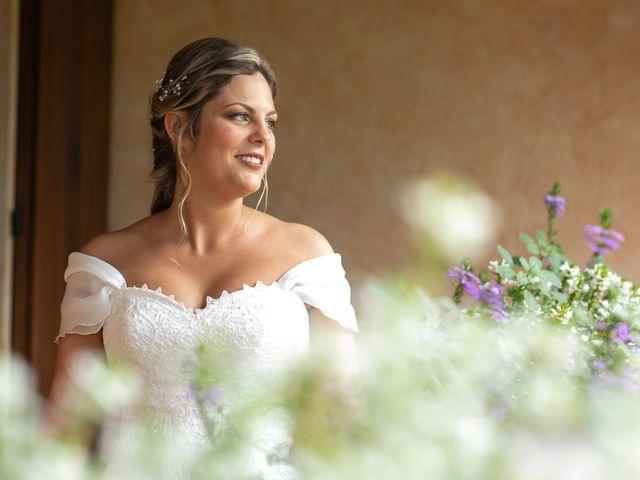 Il matrimonio di Mattia e Valentina a Bagnolo Piemonte, Cuneo 12