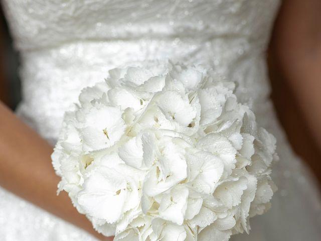 Il matrimonio di Mattia e Valentina a Bagnolo Piemonte, Cuneo 11