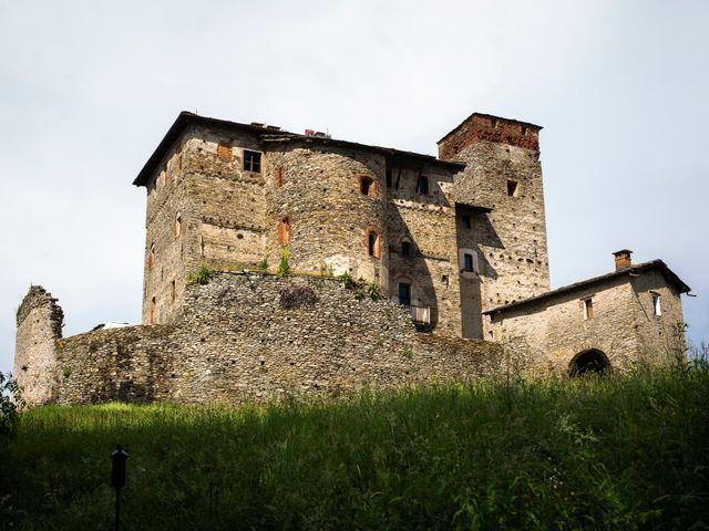 Il matrimonio di Mattia e Valentina a Bagnolo Piemonte, Cuneo 16