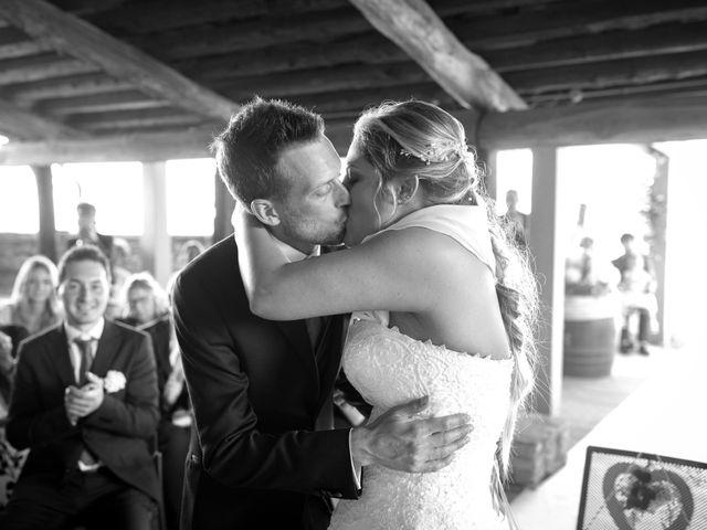 Il matrimonio di Mattia e Valentina a Bagnolo Piemonte, Cuneo 24