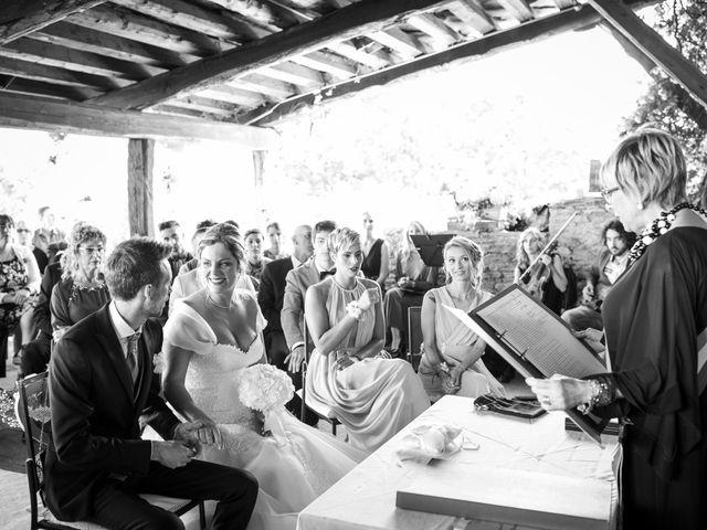 Il matrimonio di Mattia e Valentina a Bagnolo Piemonte, Cuneo 22