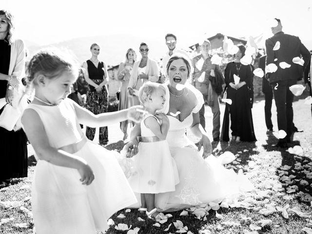 Il matrimonio di Mattia e Valentina a Bagnolo Piemonte, Cuneo 27