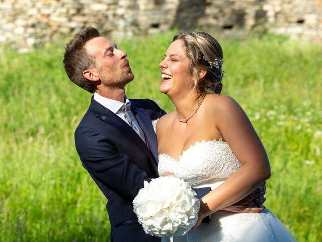 Il matrimonio di Mattia e Valentina a Bagnolo Piemonte, Cuneo 29