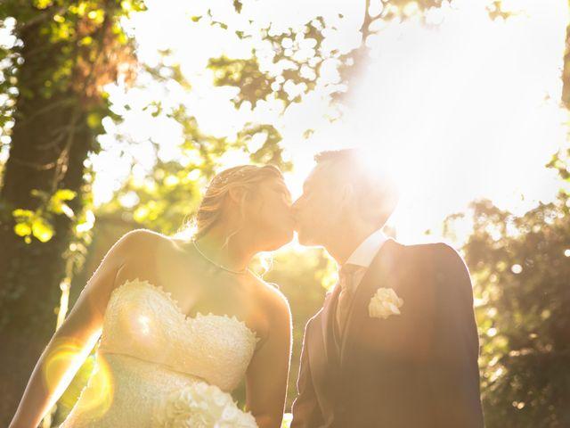 Il matrimonio di Mattia e Valentina a Bagnolo Piemonte, Cuneo 2