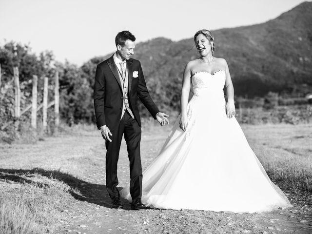 Il matrimonio di Mattia e Valentina a Bagnolo Piemonte, Cuneo 31