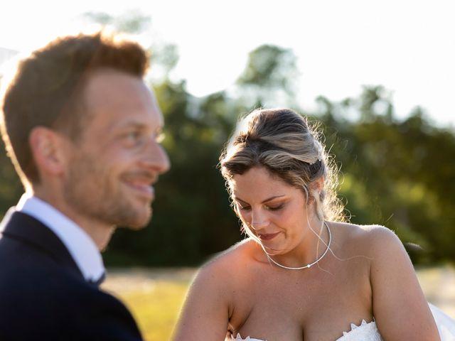 Il matrimonio di Mattia e Valentina a Bagnolo Piemonte, Cuneo 5