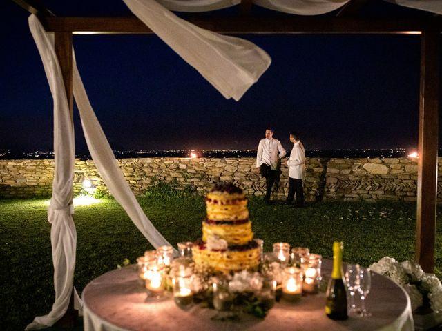 Il matrimonio di Mattia e Valentina a Bagnolo Piemonte, Cuneo 34