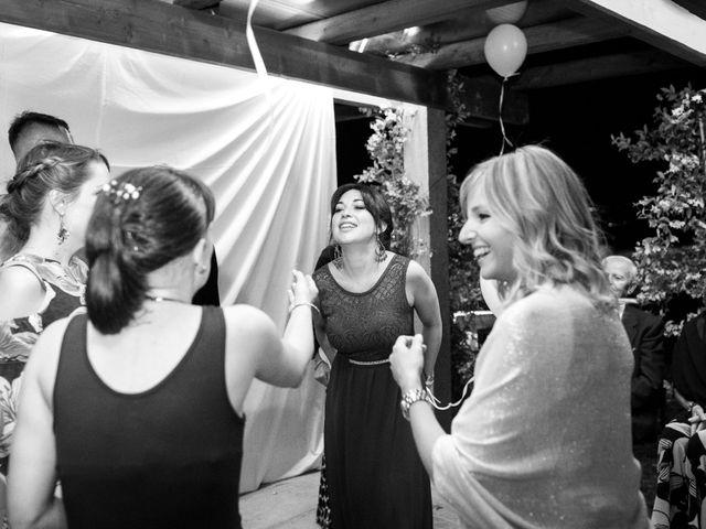 Il matrimonio di Mattia e Valentina a Bagnolo Piemonte, Cuneo 32
