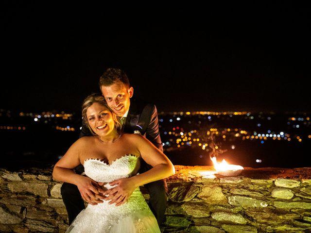 Il matrimonio di Mattia e Valentina a Bagnolo Piemonte, Cuneo 36