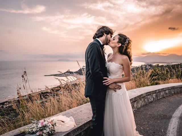 Il matrimonio di Marco e Ilaria a Fondi, Latina 9
