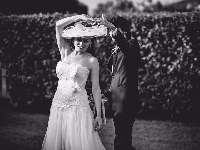 Il matrimonio di Marco e Ilaria a Fondi, Latina 10