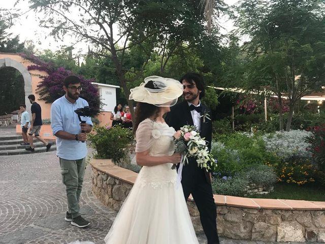 Il matrimonio di Marco e Ilaria a Fondi, Latina 1