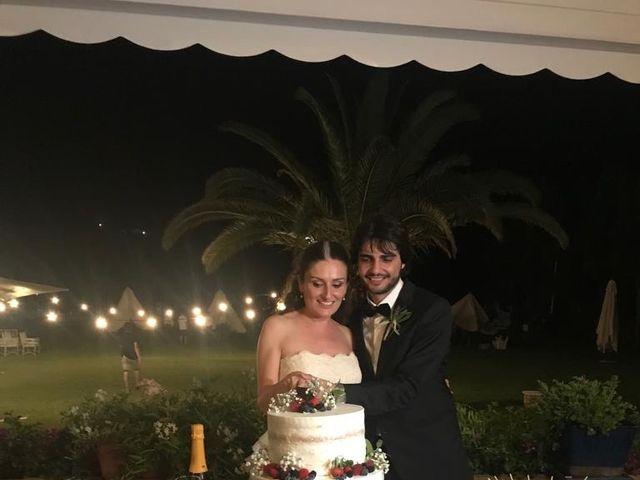 Il matrimonio di Marco e Ilaria a Fondi, Latina 12