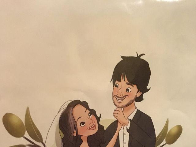Il matrimonio di Marco e Ilaria a Fondi, Latina 13