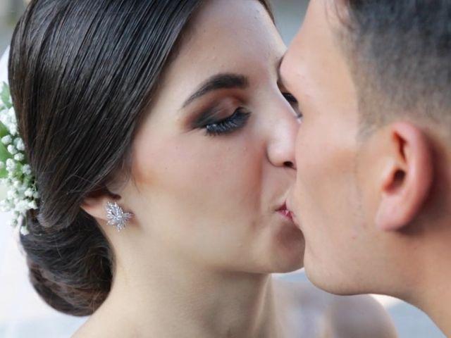 Il matrimonio di Francesco  e Gaia a Favara, Agrigento 1
