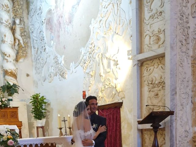 Il matrimonio di Francesco  e Gaia a Favara, Agrigento 3