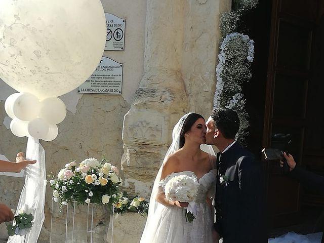 Il matrimonio di Francesco  e Gaia a Favara, Agrigento 6