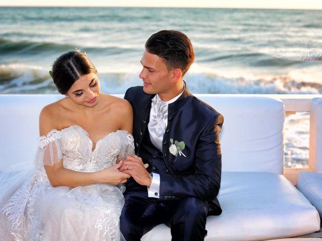 Il matrimonio di Francesco  e Gaia a Favara, Agrigento 11