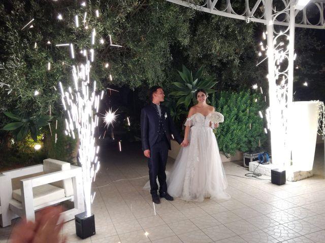 Il matrimonio di Francesco  e Gaia a Favara, Agrigento 14