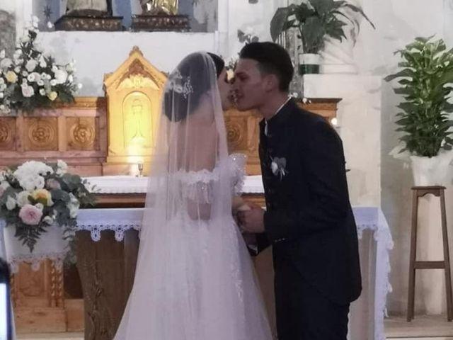 Il matrimonio di Francesco  e Gaia a Favara, Agrigento 22