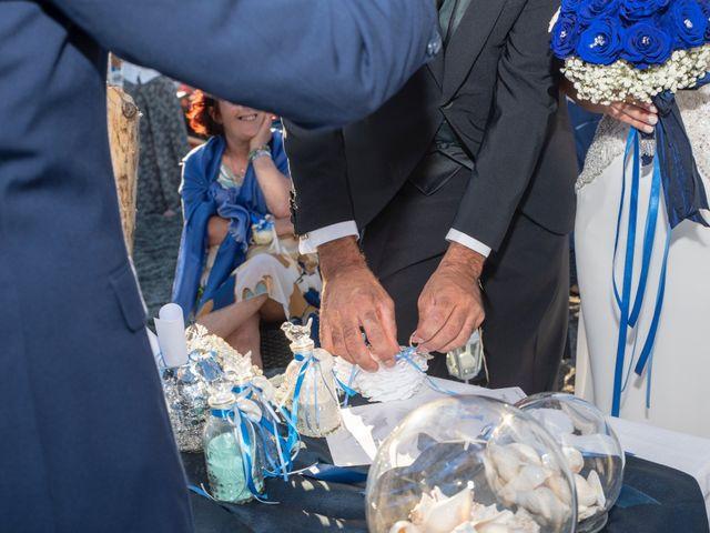 Il matrimonio di Giovanni e Ines a Celle Ligure, Savona 27