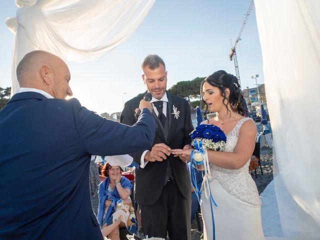 Il matrimonio di Giovanni e Ines a Celle Ligure, Savona 28