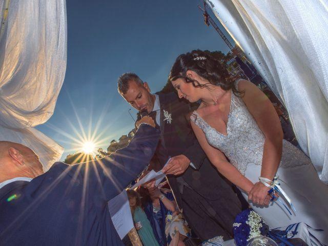 Il matrimonio di Giovanni e Ines a Celle Ligure, Savona 30