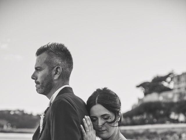 Il matrimonio di Giovanni e Ines a Celle Ligure, Savona 33
