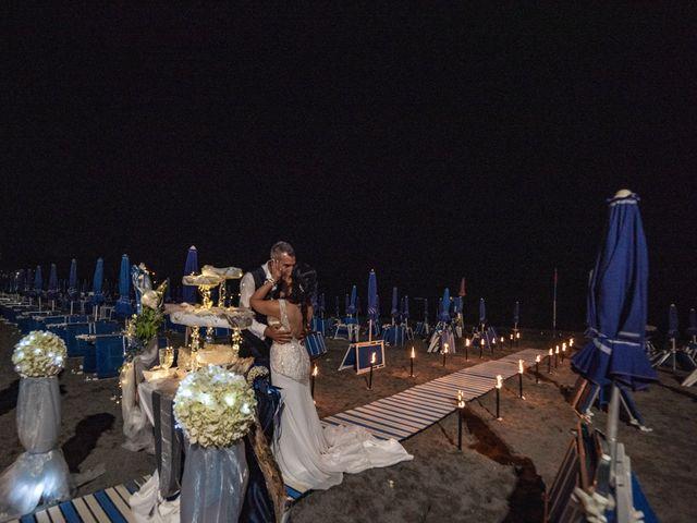 Il matrimonio di Giovanni e Ines a Celle Ligure, Savona 38