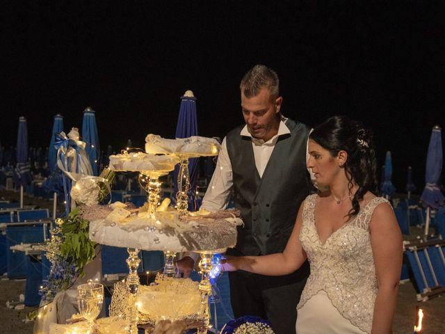 Il matrimonio di Giovanni e Ines a Celle Ligure, Savona 40