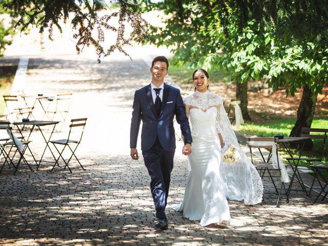 Le nozze di Gigi e Antonella