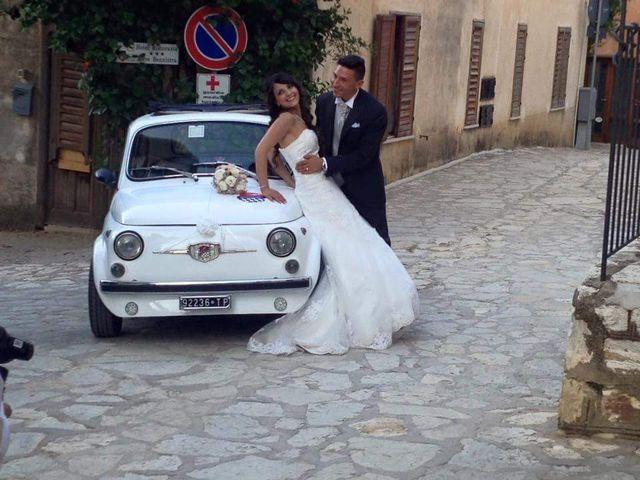 Il matrimonio di Antonino e Sarah a Castellammare del Golfo, Trapani 4