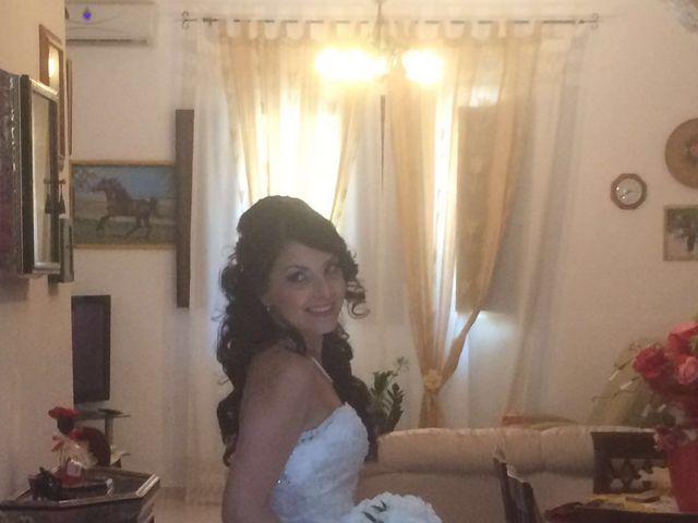 Il matrimonio di Antonino e Sarah a Castellammare del Golfo, Trapani 5