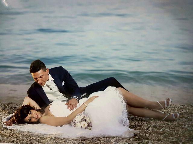 Il matrimonio di Antonino e Sarah a Castellammare del Golfo, Trapani 1