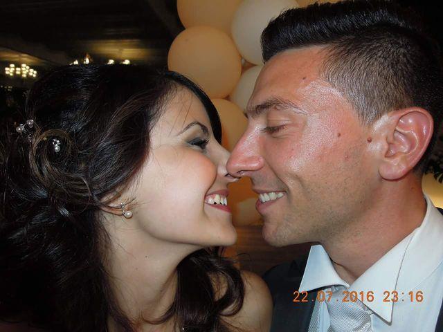 Il matrimonio di Antonino e Sarah a Castellammare del Golfo, Trapani 9