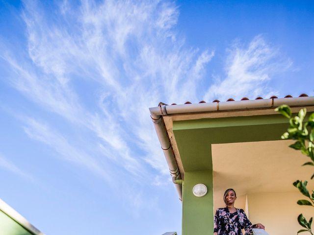 Il matrimonio di Lello e Valentina a Palau, Sassari 6