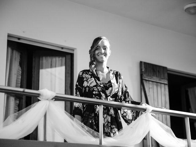 Il matrimonio di Lello e Valentina a Palau, Sassari 7