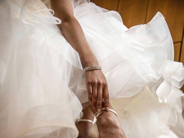 Il matrimonio di Lello e Valentina a Palau, Sassari 10
