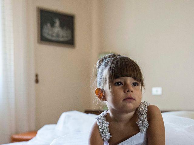 Il matrimonio di Lello e Valentina a Palau, Sassari 12