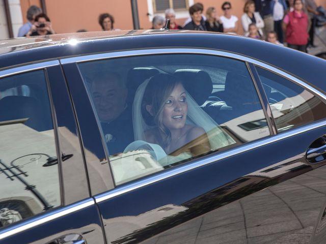 Il matrimonio di Lello e Valentina a Palau, Sassari 17