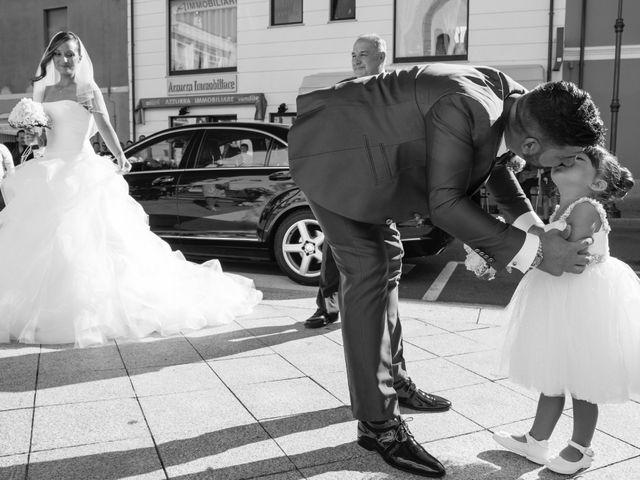 Il matrimonio di Lello e Valentina a Palau, Sassari 20