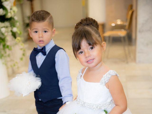 Il matrimonio di Lello e Valentina a Palau, Sassari 21